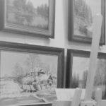 Художественный салон-студия в Кургане